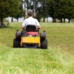 Here's How Using More Comfortable Equipment Can Help Your Lawn Care Business Retain Employees