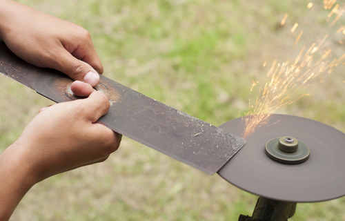Lawn-Mower-Maintenance-Rockwall-how-to-sharpen-a-lawn-mower-blade