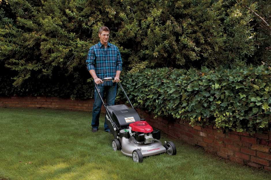 honda mowers princetone 5 Things NOT To Do To Your Lawnmower