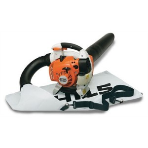 Stihl SH 86 Shredder Blower Dallas