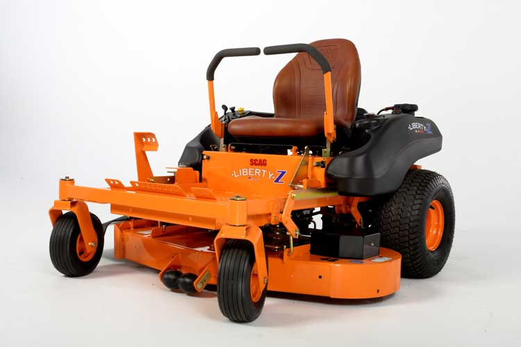 The Essential Quick Guide To Lawn Mower Types Blog