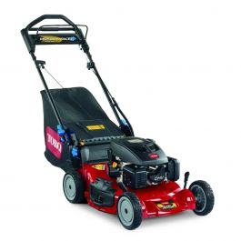 Toro Super Recycler 21 Quot Personal Pace 3 In 1 Lawn Mower