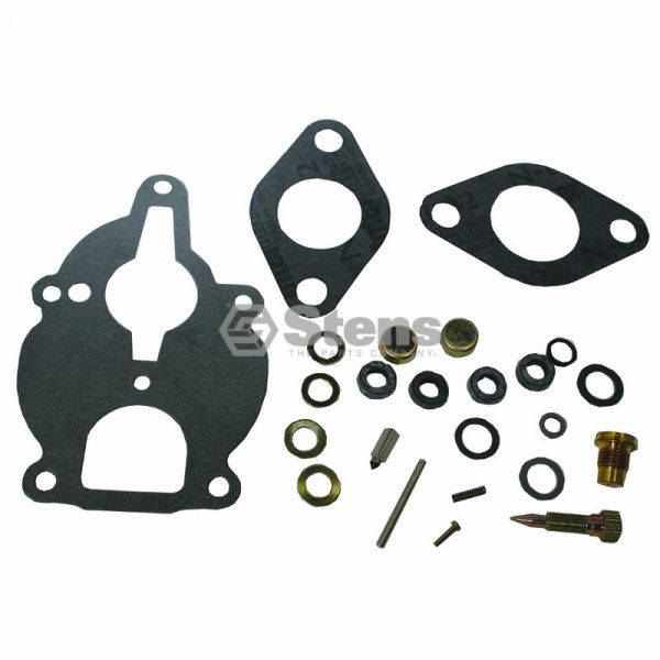 Carburetor Repair Kit Wisconsin LQ33