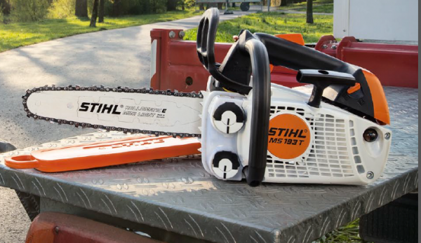 Stihl MS 193 T In-Tree Professional Chainsaw