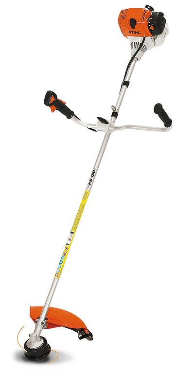 Stihl Fs 130 Professional Trimmer Weed Eater Wylie