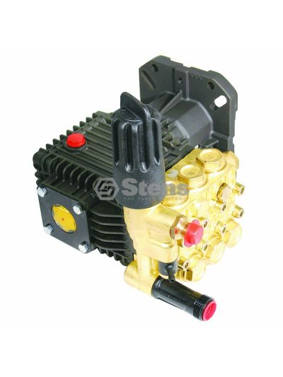 Gas Flanged Pump General Pump TX1508G8UI