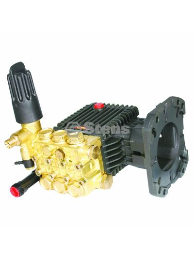 Gas Flanged Pump General Pump TX1510G8UI