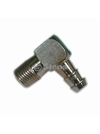 Elbow Fitting Briggs & Stratton 691609