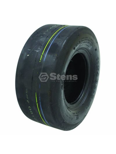 Tire 11x4.00-5 Smooth 4 Ply