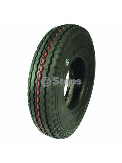 Tire 280x2.50-4 Saw Tooth 4 Ply