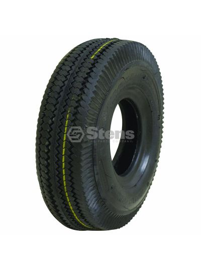 Tire 410x3.50-4 Saw Tooth 4 Ply