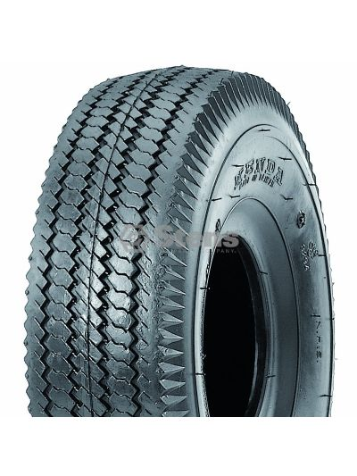 Tire 410x3.50-4 Saw Tooth 2 Ply