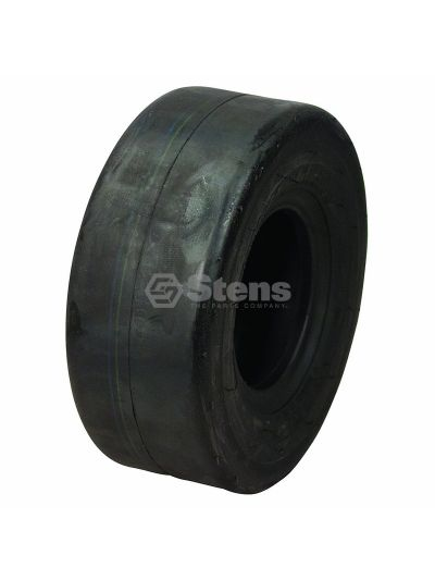 Tire 9x3.50-4 Smooth 4 Ply