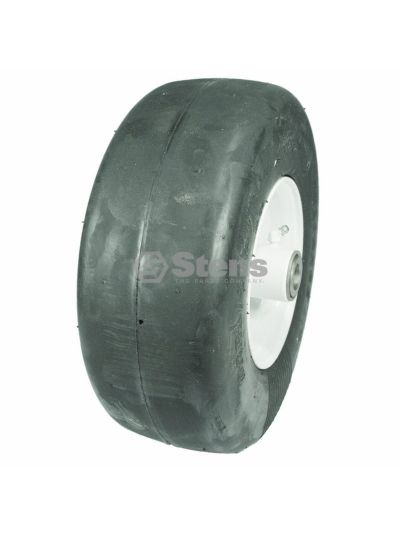 Solid Tire Assembly John Deere AM101589