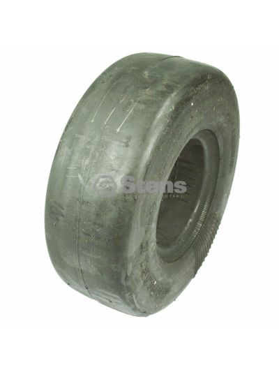 Solid Tire Replacement 9-350-4 Smooth