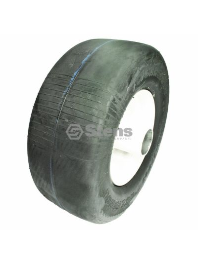 Solid Tire Assembly Exmark 109-9126