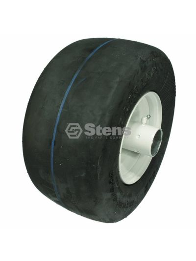 Solid Tire Assembly Exmark 103-0069