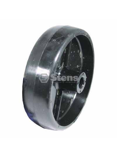 Heavy-Duty Plastic Deck Wheel MTD 734-0973