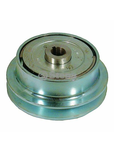 Heavy-Duty Pulley Clutch Noram 40028