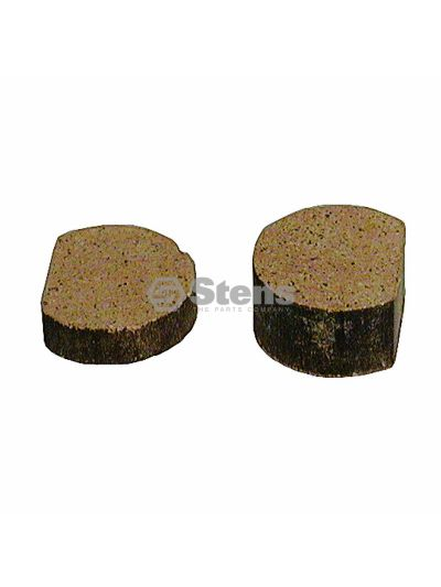 Replacement Brake Pads 1 1/16