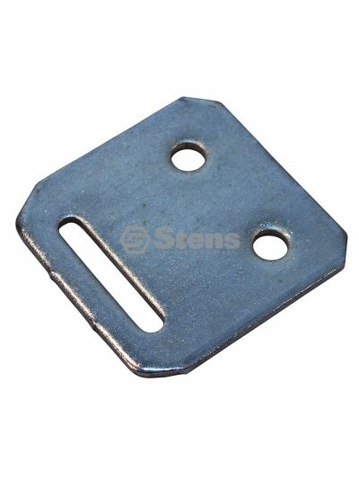 Body Hinge Plate Club Car 1012412