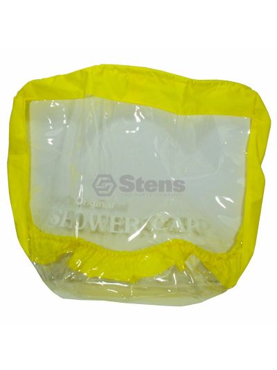 Spreader Hopper Cover 80 lb. Spreaders
