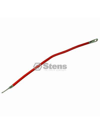 Battery Cable Assembly Red 16