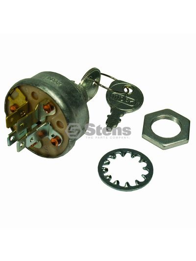Ignition Switch John Deere AM102551