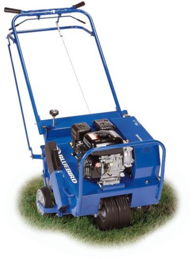 Blue Bird 19in. Aerator (B530B)
