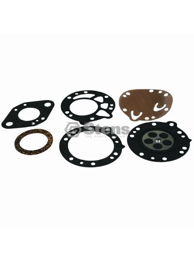 Gasket And Diaphragm Kit Tillotson DG-5HL