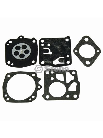 Gasket And Diaphragm Kit Tillotson DG-5HS/T