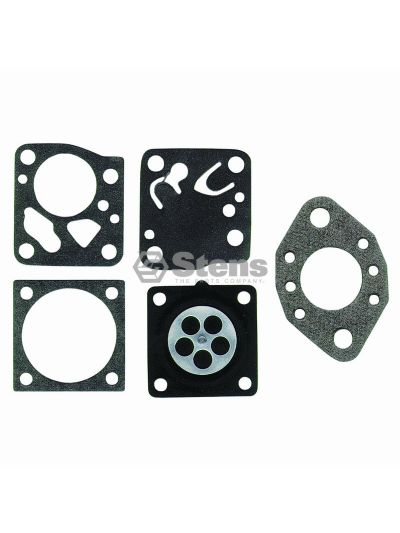 Gasket And Diaphragm Kit Tillotson DG-2HU