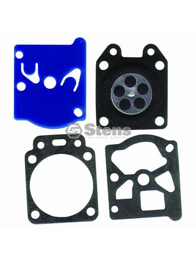 OEM Gasket And Diaphragm Kit Walbro D10-WTA