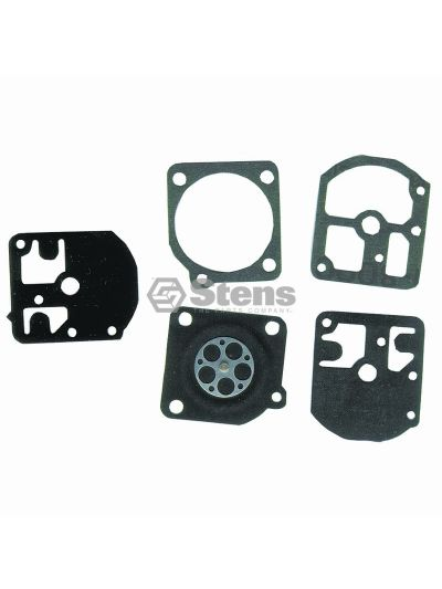 Gasket And Diaphragm Kit Zama GND-7
