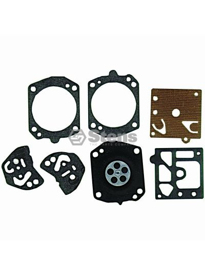 Gasket And Diaphragm Kit Walbro D22-HDA