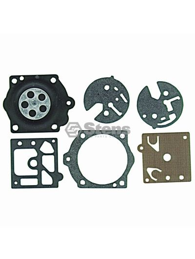 Gasket And Diaphragm Kit Walbro D10-HDB