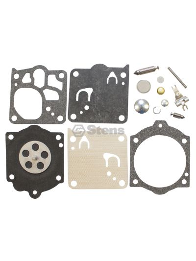 Carburetor Kit Walbro K15-WJ