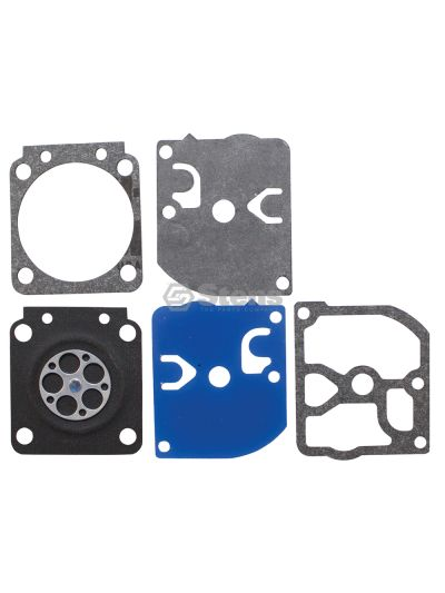 Gasket and Diaphragm Kit Zama GND-31
