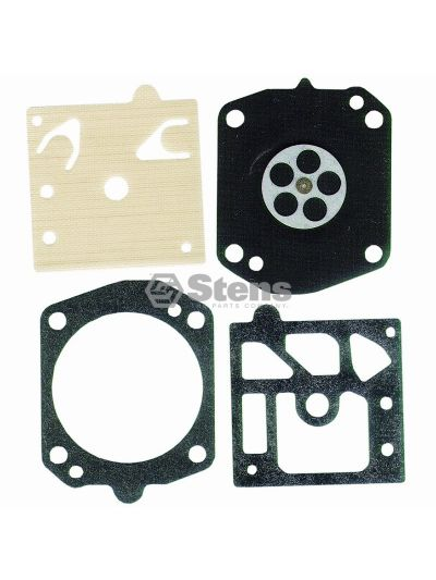 OEM Gasket And Diaphragm Kit Walbro D10-HD