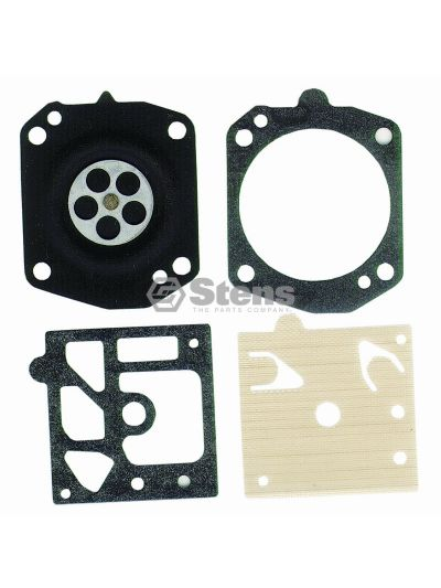 OEM Gasket And Diaphragm Kit Walbro D22-HDA
