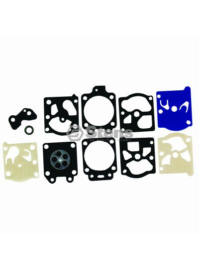 OEM Gasket And Diaphragm Kit Walbro D20-WAT