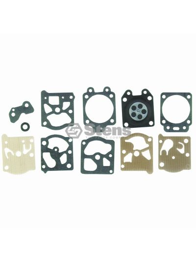 Gasket And Diaphragm Kit Walbro D20-WAT