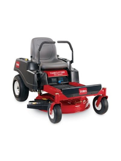 Toro Zero Turn Mower 32