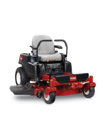 Toro Zero Turn Mower 42