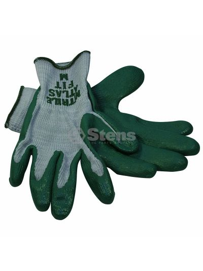 Work Glove Nitrile Coated, Medium