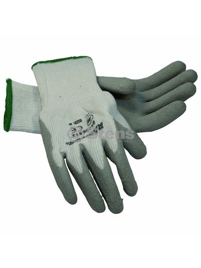 Thermal Glove Latex Palm Coated, Medium