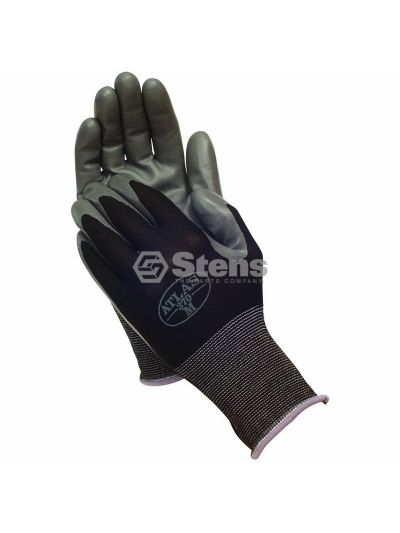 Nitrile Coated Glove Large