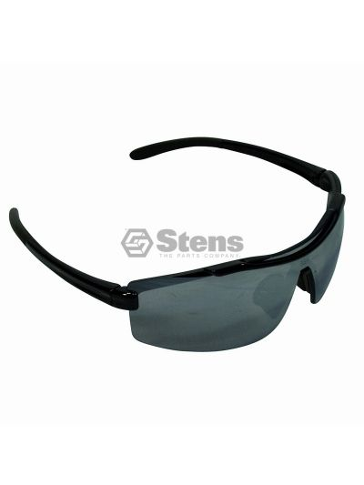 Safety Glasses Image Series Silver Mirror