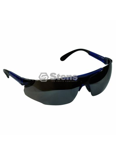 Safety Glasses Elite Series Silver Mirror