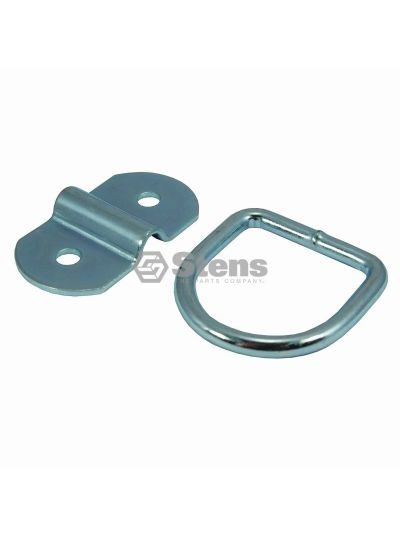 Bolt-On Lashing Ring 1000 Lb. Capacity